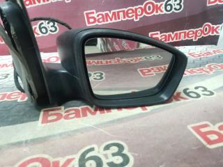 Запчасть зеркало правое Volkswagen Polo 2011