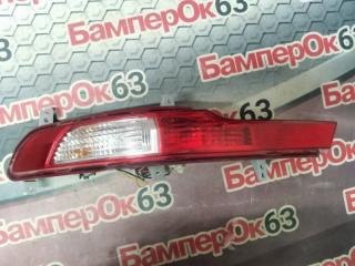 Запчасть фонарь в задний бампер правый kia Sportage 2010