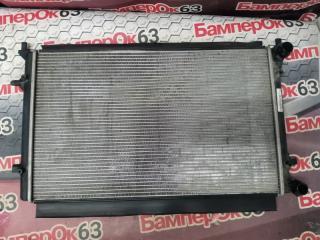 Запчасть радиатор охлаждения Audi A3 2003