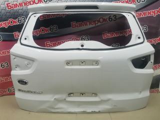 Запчасть дверь багажника Ford EcoSport 2013