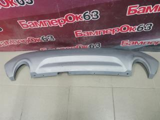 Запчасть накладка бампера задняя Ford Kuga 2013