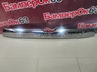 Запчасть накладка двери багажника Toyota Land Cruiser Prado 2009