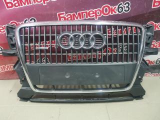 Запчасть решетка радиатора передняя Audi Q5 2009