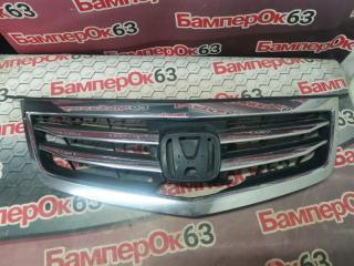 Запчасть решетка радиатора передняя Honda Accord 2008