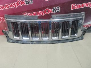 Запчасть решетка радиатора передняя Jeep Grand  Cherokee 2010