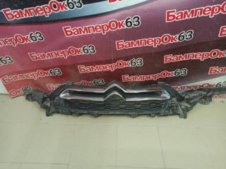 Запчасть решетка радиатора Citroen DS4 2011