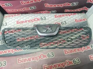 Запчасть решетка радиатора Peugeot Boxer 2006