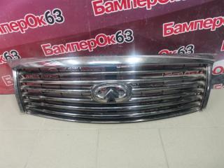 Запчасть решетка радиатора Infiniti QX56 2010