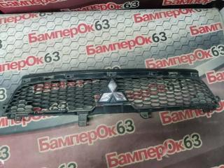 Запчасть решетка радиатора Mitsubishi Outlander 2006