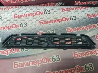 Запчасть решетка радиатора передняя Mitsubishi ASX 2010