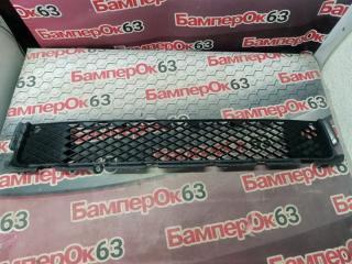 Запчасть решетка в бампер Mitsubishi ASX 2010