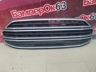 Запчасть решетка радиатора Ford EcoSport 2014