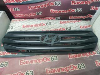 Запчасть решетка радиатора передняя Hyundai Creta 2016