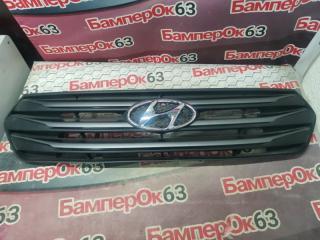 Запчасть решетка радиатора Hyundai Creta 2016