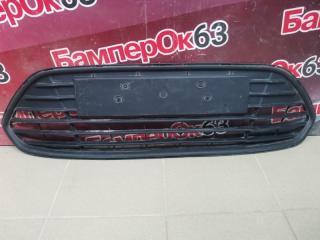 Запчасть решетка в бампер передняя Ford Mondeo 2007