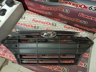 Запчасть решетка радиатора Hyundai Elantra 2018