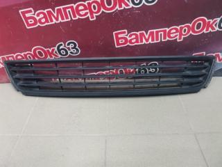 Запчасть решетка в бампер Volkswagen Polo 2011