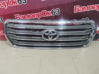Запчасть решетка радиатора Toyota Land Cruiser 2012