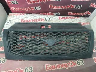 Запчасть решетка радиатора передняя UAZ Patriot 2009