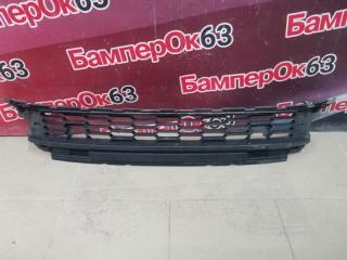 Запчасть решетка в бампер Skoda Kodiaq 2016