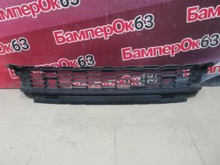 Запчасть решетка в бампер передняя Skoda Kodiaq 2016