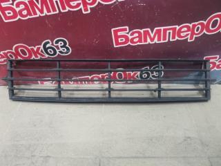 Запчасть решетка в бампер передняя Skoda Octavia 2013