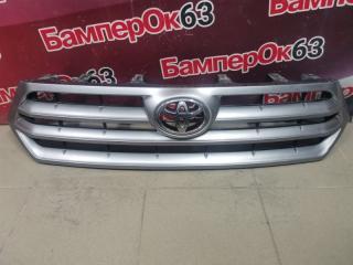 Запчасть решетка радиатора Toyota Highlander 2007