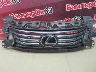 Запчасть решетка радиатора передняя Lexus ES250 2012
