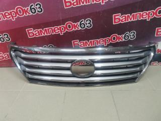 Запчасть решетка радиатора передняя Lexus LX570 2007