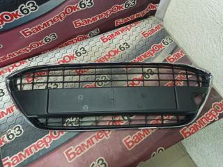 Запчасть решетка радиатора Ford Fiesta 2008