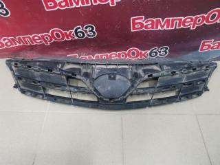 Запчасть решетка радиатора передняя Toyota Corolla 2010