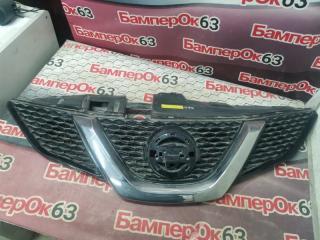 Запчасть решетка радиатора задняя Nissan Qashqai 2013