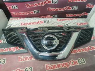 Запчасть решетка радиатора Nissan X-Trail 2013