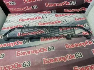 Запчасть решетка в бампер BMW X5 2013
