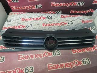 Запчасть решетка радиатора передняя Volkswagen Polo 2011