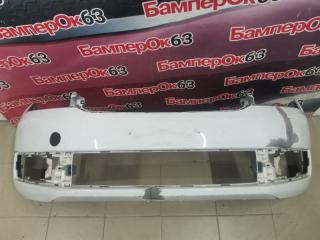 Запчасть бампер передний Skoda Rapid 2012