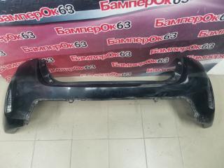 Запчасть бампер задний Toyota Auris 2012