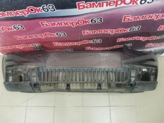 Запчасть бампер передний Skoda Yeti 2009