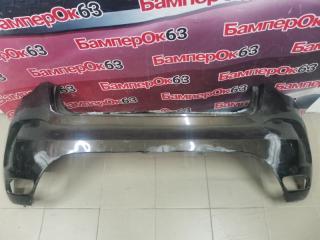 Запчасть бампер задний Citroen DS4 2012