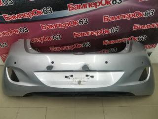 Запчасть бампер задний Hyundai i30 2012