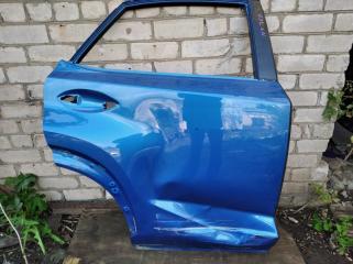 Запчасть дверь задняя правая Lexus NX 300 2014