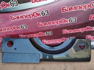 Запчасть накладка двери багажника задняя Chery Tiggo 2013