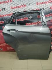 Запчасть дверь задняя правая BMW X6 2014