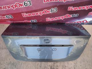 Запчасть крышка багажника Lifan Solano 2010