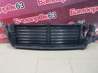 Запчасть воздуховод радиатора передний Volvo XC90 2014