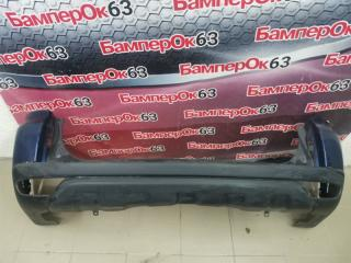 Запчасть бампер задний Mitsubishi Pajero 2006