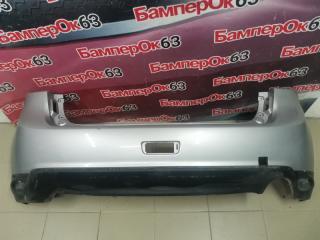 Запчасть бампер задний Mitsubishi Asx 2012