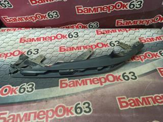Запчасть накладка бампера левая Lexus NX200 2014