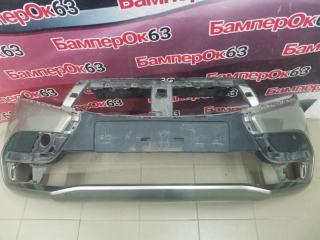 Запчасть бампер передний Lada X-Ray 2015