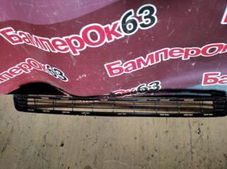 Запчасть решетка в бампер центральная передняя Toyota RAV 4 2013